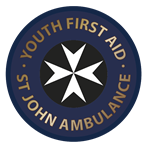 Youth First Aid Bronze Badge