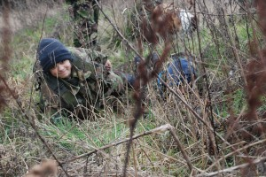 211 on Fieldcraft Feb2011