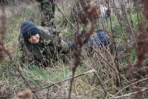211 on Fieldcraft Feb2011