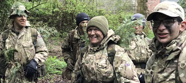 Fieldcraft Trailblazers