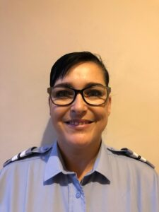 New Pilot Officer for Slough Squadron